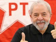 Lula empata com Bolsonaro no estado de São Paulo, diz Paraná Pesquisas