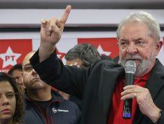 TSE decide sobre candidatura de Lula na próxima terça-feira