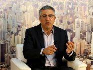 Alexandre Padilha é o candidato de Lula a prefeito pelo PT em São Paulo