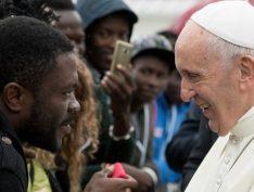 """""""Ou a Igreja católica se africaniza, ou vai morrer"""", diz teólogo Fernando Altemeyer"""