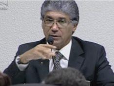 Paulo Preto tem lista com 90 políticos que receberam sua ajuda