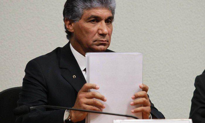 Pedida nova prisão de Paulo Preto, apontado como operador do PSDB