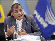 Rafael Correa denuncia: Um Plano Condor 2 quer exterminar a esquerda na América Latina