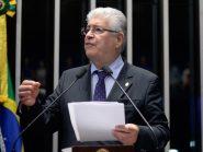 Para Requião, Zé Dirceu é o grande lutador e responsável pela virada da política no Brasil