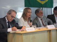 Rio sedia Seminário Internacional de Juristas em defesa da democracia
