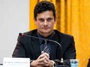 Pesquisa Ipsos: Desaprovação de Moro sobe e já empata com a de Lula