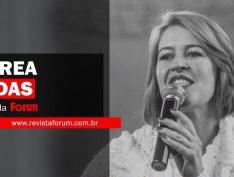 Andrea Caldas: O que temos a comemorar na absolvição de Gleisi pelo STF?