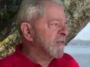 """Em novo vídeo nas redes sociais, Lula pede """"menos ódio e mais amor"""""""
