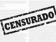 Métodos intermináveis de como censurar a produção artística alheia