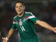 Atacante da seleção do México pede para que a torcida pare com os gritos homofóbicos