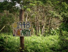 São José da Costa Rica, Coração Civil