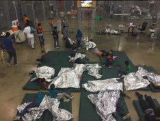 Oito crianças brasileiras estão separadas da família pela Imigração nos Estados Unidos