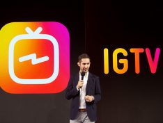 Instagram alcança 1 bilhão de usuários no mundo