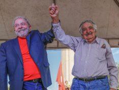 Mujica visitará Lula nesta quinta-feira