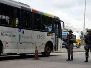 Após quatro meses de intervenção militar, tiroteios aumentam 36% no Rio