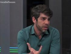 Juninho Pernambucano ironiza Dallagnol e pede 'Lula livre' no Twitter
