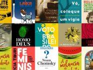 Conheça a lista de livros que Lula já leu na prisão