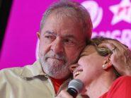 """Lula, em carta a Gleisi: """"Sua absolvição é uma vitória da democracia e do estado de direito"""""""