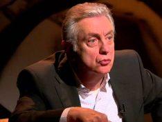 Jurista Walter Maierovitch diz que STF pode levar Lula à prisão domiciliar