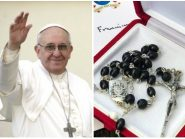 O terço do papa e o que realmente importa
