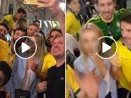 Ex-secretário de Cultura participa de ataque de machismo e misoginia na Rússia; vídeo causa revolta