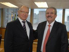 TCE arquiva apuração sobre suspeita de propina a Robson Marinho, fundador do PSDB