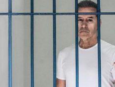 Luiz Estevão é suspeito de ter doado um carro a agente penitenciário, diz juíza