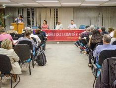 Comitê Central do PCdoB convoca unidade do campo progressista para vencer eleições