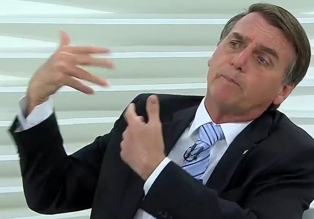 Image result for 'Por que cotas? Brasil não tem dívida histórica com escravidão', diz Bolsonaro
