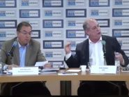 Ciro Gomes xinga promotor que o indiciou por injúria racial