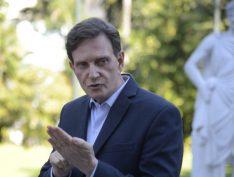 Câmara do Rio rejeita impeachment de Crivella e mantém prefeito no cargo