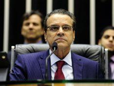 Justiça do RN revoga prisão domiciliar de Henrique Eduardo Alves