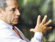 Luiz Estevão e Geddel são transferidos para ala de segurança máxima da Papuda