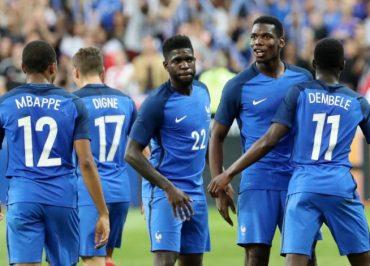 Seleção da França começou a se destacar com a diversidade étnica, diz pesquisador