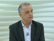 """""""As pessoas ficaram frustradas com o Doria"""", diz Márcio França no Roda Viva"""