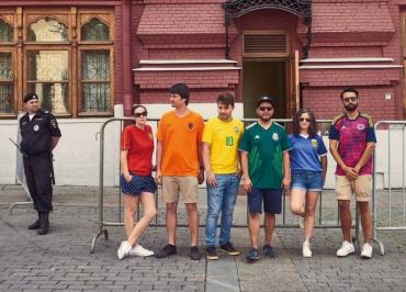Copa do Mundo de 2018 coloca racismo, machismo e homofobia em evidência