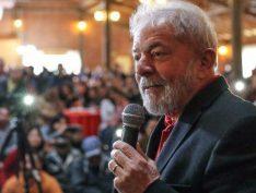 Lula tem 65% em Pernambuco e Haddad é líder com seu apoio
