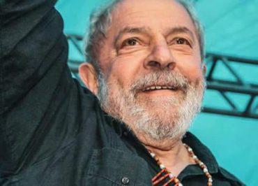 Rosa Weber rejeita pedido do MBL para tornar Lula inelegível