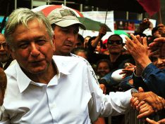 López Obrador anuncia corte de 60% no próprio salário