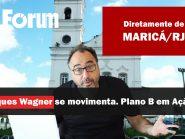 Fórum Onze e Meia | Jaques Wagner se movimenta. Plano b em ação?