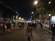 Festa de comemoração da Copa acaba em tragédia na França