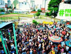 Parque Municipal das Terras do Bixiga: um respiro no centro de São Paulo