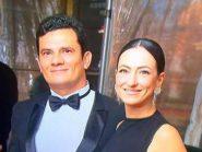 Rosângela Moro provoca adversários do marido com história de agente da CIA