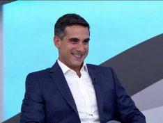 Galvão deixa o posto de estrela da Globo na Copa do Qatar. Para o seu lugar deve ir Gustavo Villani