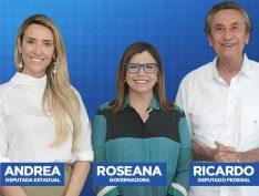 Família Sarney esconde sobrenome pra disputar eleições no Maranhão