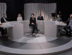 Manuela D'Ávila inicia série de entrevistas com presidenciáveis na Rede Minas