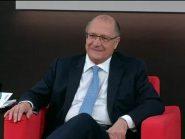 Alckmin vai ter muita dificuldade para crescer nas redes, diz Fábio Malini