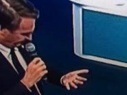 Bolsonaro diz que não irá aos debates do segundo turno