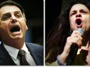 """Janaína Paschoal: Bolsonaro """"precisa parar com tanta xaropada e focar no trabalho"""""""