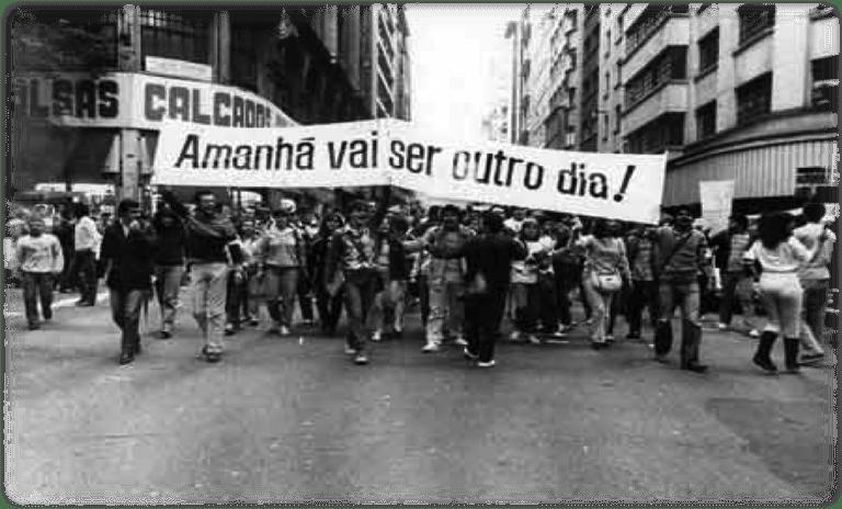 bfd4622deb Música de Resistência – As canções de protesto do Século XX ...
